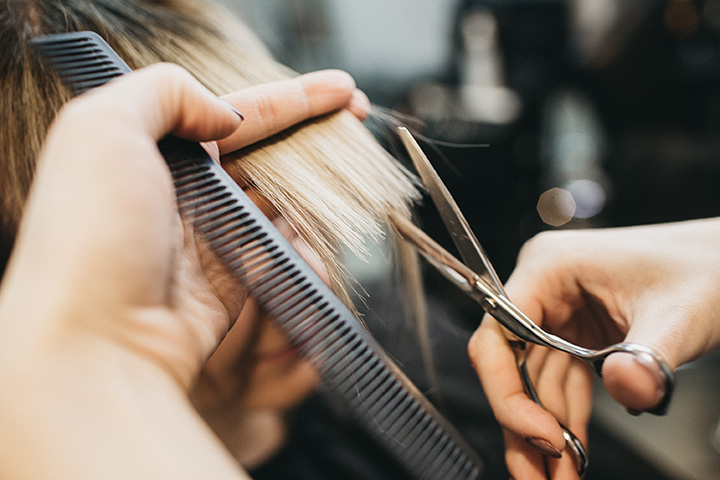 10 Best Hair Salons in West Virginia