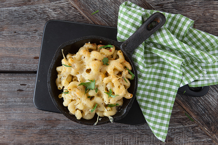 The 10 Best Places for Mac and Cheese in West Virginia!