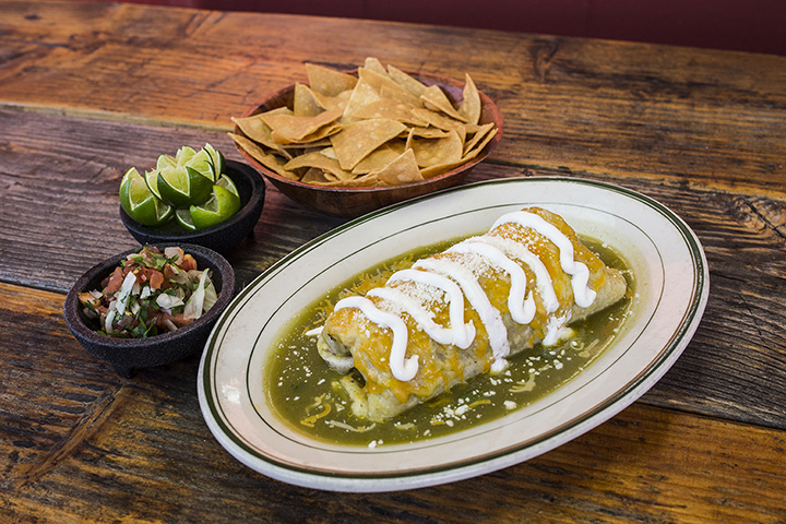 The 10 Best Mexican Restaurants in West Virginia!
