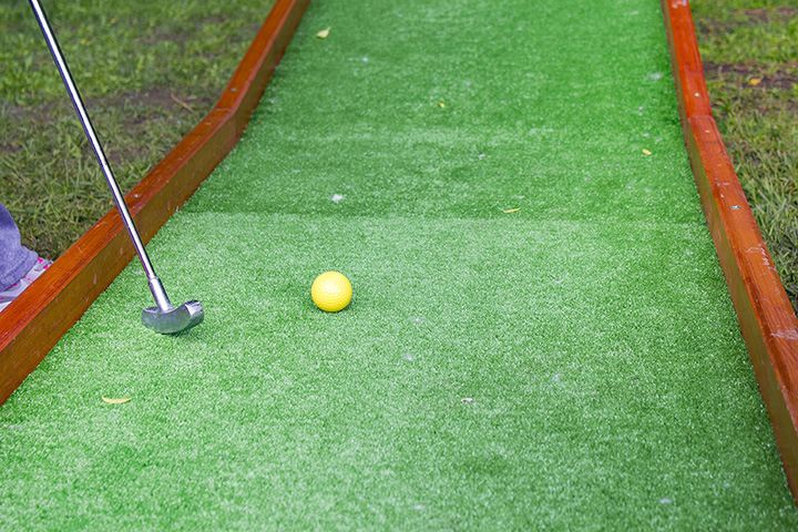 The 10 Best Mini Golf Courses in West Virginia!