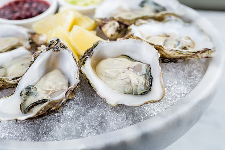 10 Best Oyster Places in West Virginia