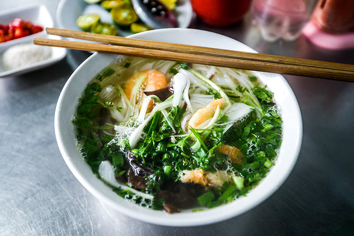 The 7 Best Pho Restaurants in West Virginia!