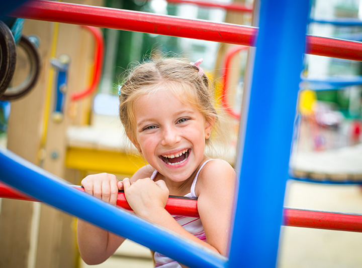 The 8 Best Playgrounds in West Virginia!