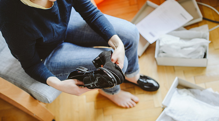 The 8 Best Shoe Stores in West Virginia!