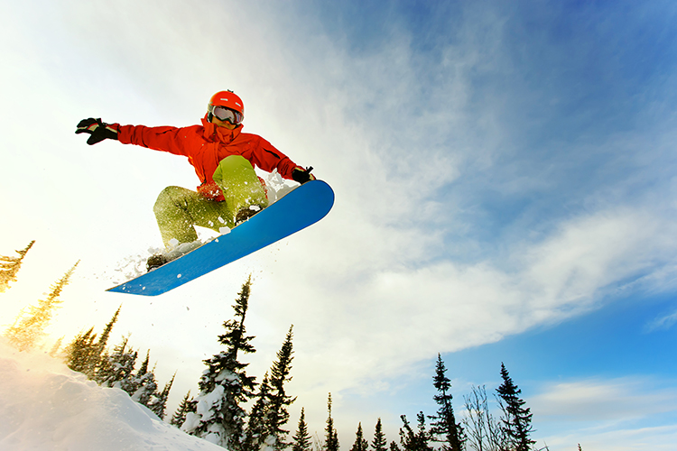 8 Best Ski and Snowboard Shops in West Virginia