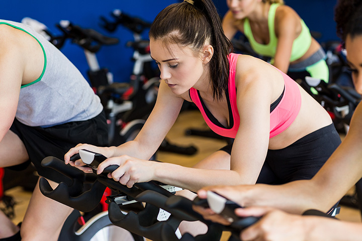 10 Best Spin Classes in West Virginia