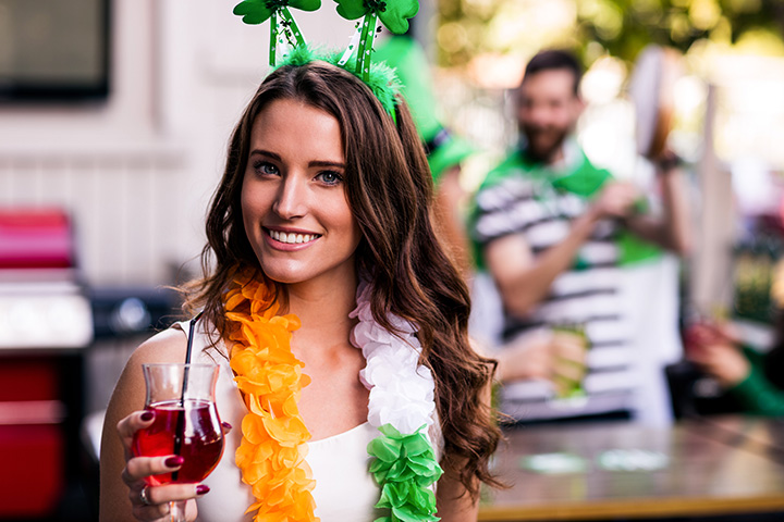 The 8 Best Places to Celebrate St. Patrick's Day in West Virginia!