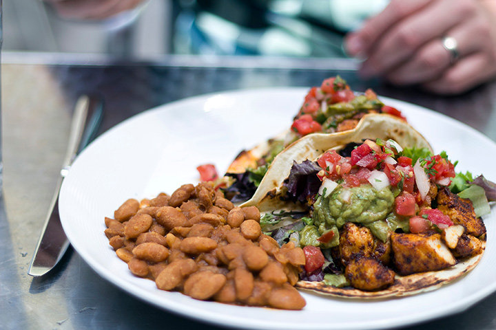 The 10 Best Taco Places in West Virginia!