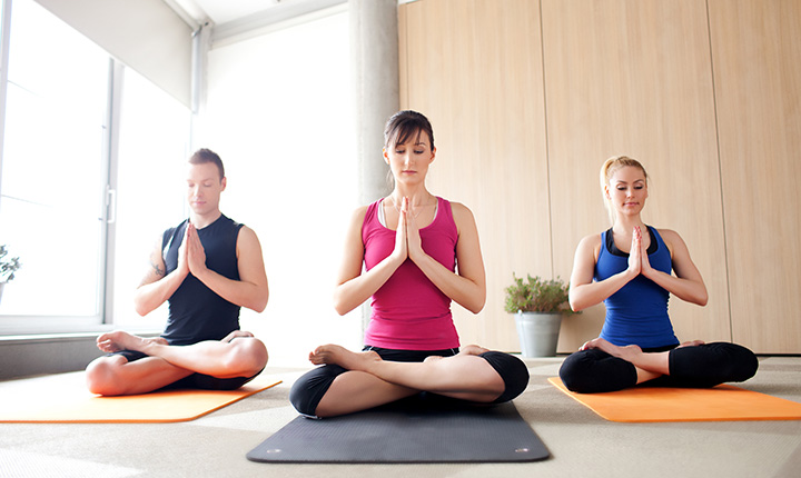 The 10 Best Yoga Studios in West Virginia!