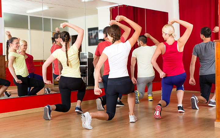 The 8 Best Zumba Classes in West Virginia!