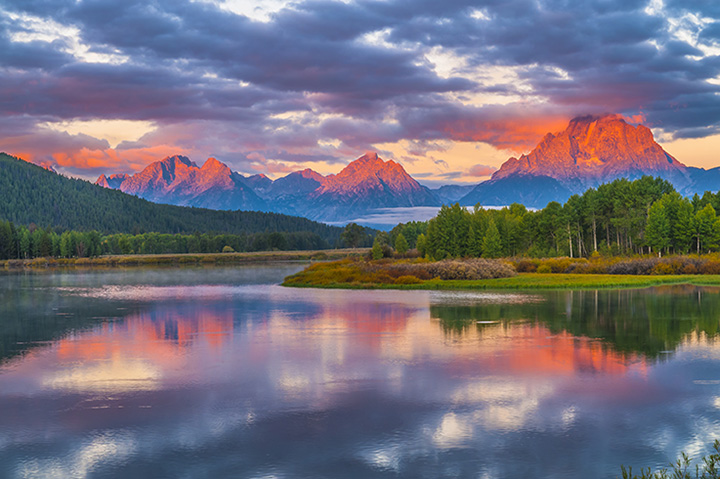 Editors' Picks: 20 of the Best Things to Do in Wyoming!