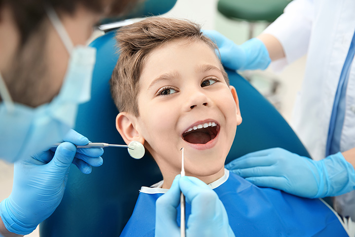 The 10 Best Kid-Friendly Dentists in Wyoming!