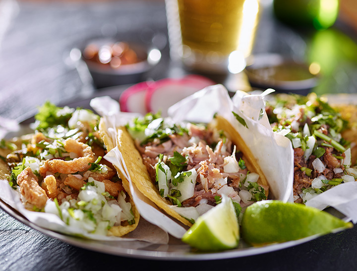 The 8 Best Taco Joints in Wyoming!