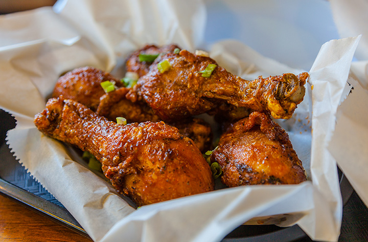 The 7 Best Wings in Wyoming!